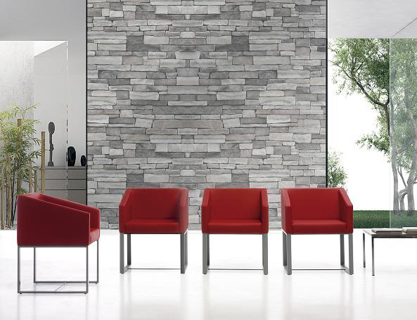 silla Link-upl 1 conjunto butacas